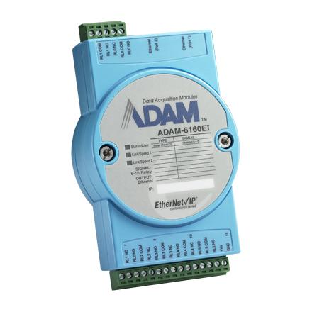 ADAM-6160EI