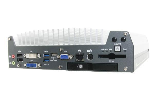Nuvo-3000LP Neousys